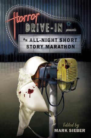 Horror Drive-In
