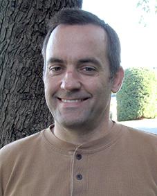 Matthew Warner