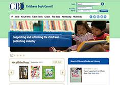 Children's Book Council website