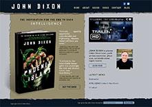 John Dixon Website