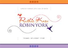 Ruthie Knox & Robin York