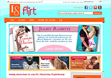 Loveswept Website