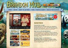 Brandon Mull reskin