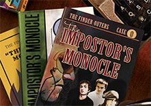 The Impostor's Monocle
