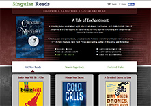 Singular Reads