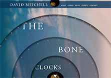 David Mitchell Books