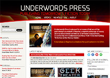 Underwords Press