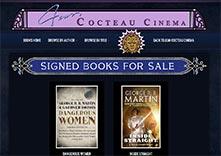 Jean Cocteau Books