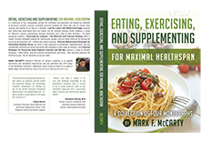 """Eating, Exercising…"" Cover"