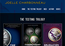The Testing Trilogy