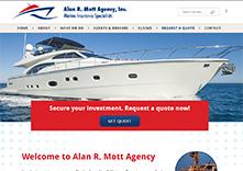 Alan R. Mott Agency