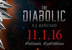 Diabolic Graphic