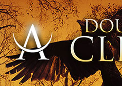 Douglas Clegg Newsletter Header