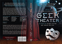 Geek Theater Book Cover