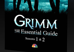 Grimm eBook Graphic