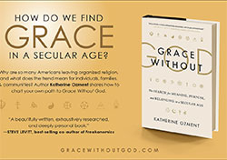 Grace Without God ad