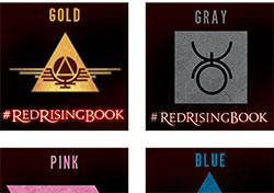 Red Rising Avatars