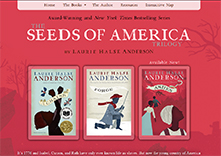 The Seeds of America