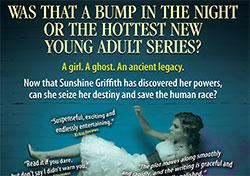 Sunshine Girl Ad