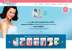 Your Pregnancy Website