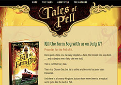 Tales of Pell