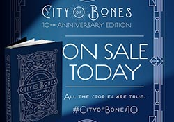 City of Bones Graphic