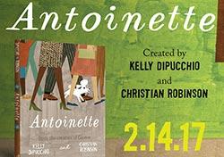 Antoinette Graphic