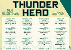 Thunderhead Graphic