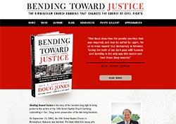 Bending Toward Justice