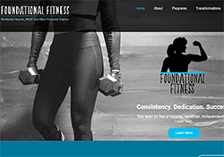 Foundational Fitness