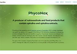PhycoNox